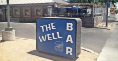 $8 for $20 worth of drinks at The Well Bar