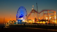 $59 for a 2 Night Hotel Stay Nationwide and Amusement Park Tickets & $500 WholesaleBooker.