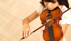 Special Holiday Pricing - Up to 65% Off In-Home Music Lessons from Heritage Home Conservatory