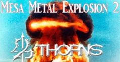 $5 ticket to see the Mesa Metal Explosion 2
