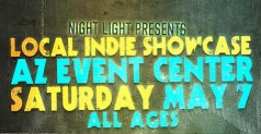 See Local Indie Showcase for only $6