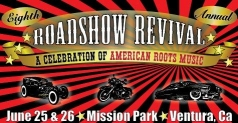 50% off 2 Day Tickets to The Eighth Annual ROADSHOW REVIVAL with JOHN DOE