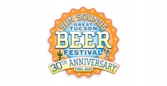 $30 for a GA ticket to the 30th Annual Great Tucson Beer Festival