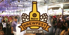 $29 for General Admission Ticket to BrewFest on September 10th