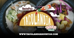 $19 for General Admission Ticket to Tacolandia on October 22nd