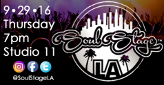 $7.50 Tickets to a Live TV  Recording of Talent Competition at Soul Stage LA