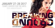 48% Off Tickets to Breaking Ground : Contemporary Dance Festival