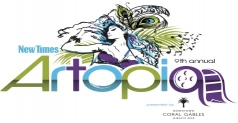 $15 for Artopia General Admission Ticket