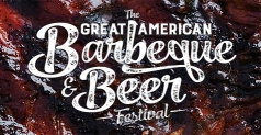 2 Tickets for $15 to The Great American Barbeque & Beer Festival