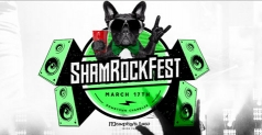 $5 Tickets to ShamRock Fest