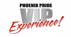 Discount VIP Tickets to Phoenix Pride