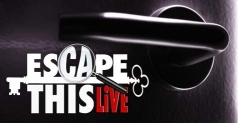 $19 per Person for Escape This Live