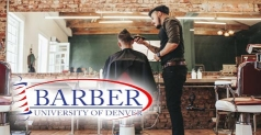 $13 Hair Cut from Barber University of Denver at Pure Hair Studio