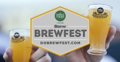 $29 for General Admission Ticket to BrewFest on September 9th