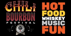 Discount General Admission Tickets to the Chili Bourbon Festival