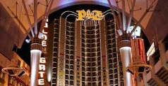 $35 for 2 nights at The Plaza Hotel & Casino in Las Vegas plus a $50 Dining Advantage gift card from Casablanca Express