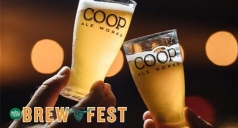 $29 for General Admission Ticket to BrewFest on September 8th