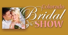 $5 Ticket to the Colorado Bridal Show, Originally $10!