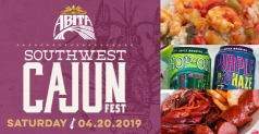$5 for a Ticket to The Southwest Cajun Fest