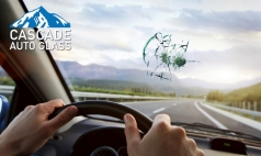 $14 for $100 Toward Windshield Replacement plus 2 Free $25 Restaurant Gift Cards