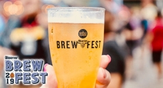 $30 for General Admission Ticket to BrewFest on September 7th